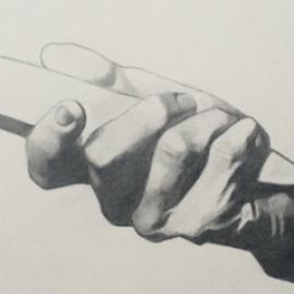 Eine Schritt für Schritt Einführung in die elementare Basis des Zeichnen und Malens